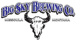 BIG SKY BREWING COMPANY
