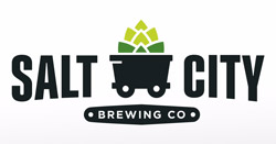 SALT CITY BREWING CO