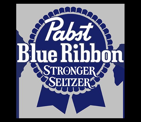 PABST STRONGER SELTZER